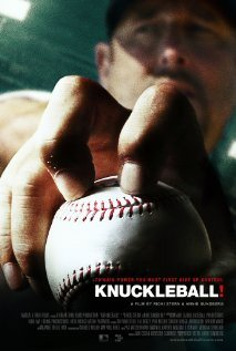 Knuckleball Film Poster