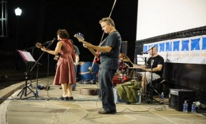 Parents Who Rock Band: The No Rehearsals