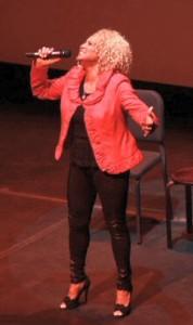 Darlene Love (Photo by Glenn Schuster)