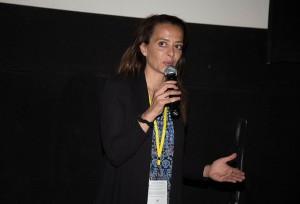 Photo by Melissa Secondino / Montclair Film Festival