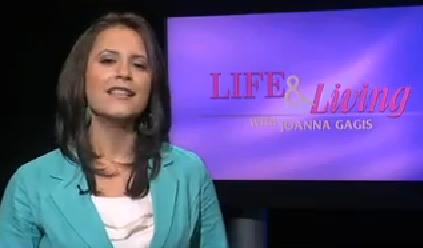 Life and Living with Joanna Gagis