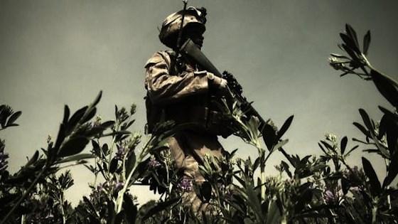 Dirty Wars Screen Shot