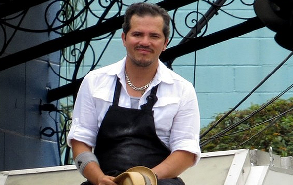 John Leguizamo in Chef