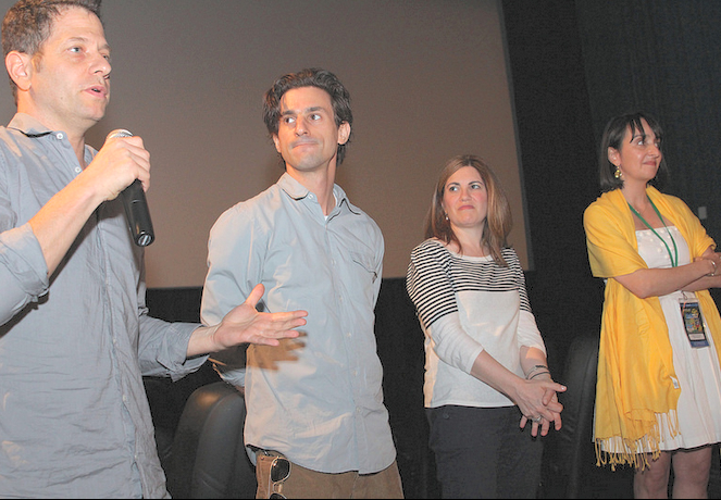 Photo by Kimberly Cecchini / Montclair Film Festival