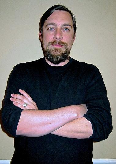 Director Todd Douglas Miller Photo by Frank Schramm / Montclair Film Festival