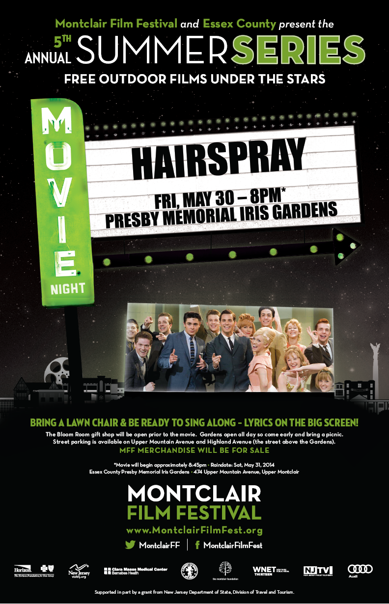 MFF Summer Series 2014 -- Hairspray