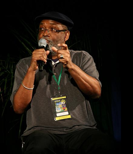 Sam Pollard Photo by Tony Turner / Montclair Film Festival