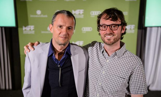 Photo by Neil Grabowsky / Montclair Film Festival