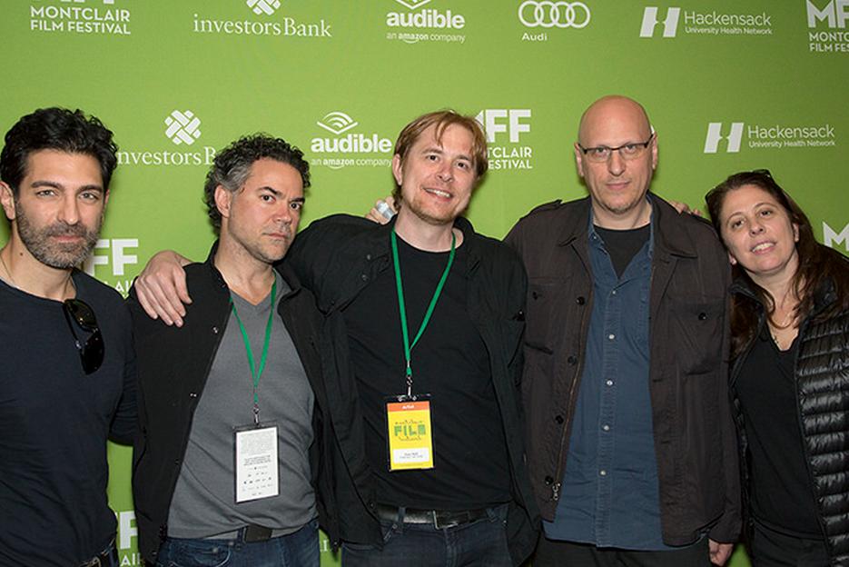 Photo by Emily Harraka / Montclair Film Festival