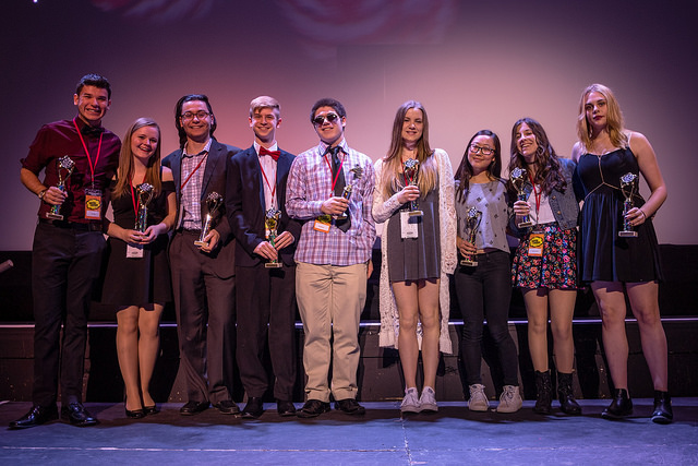 Emerging Filmmakers Competition | photo: Neil Grabowsky