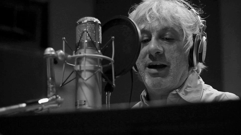 Fred Riedel and Jerry Fried's feature rock doc HELLO HELLO HELLO : Lee Ranaldo : Electric Trim opens the New Jersey Film Festival on Friday, September 15, 2017!