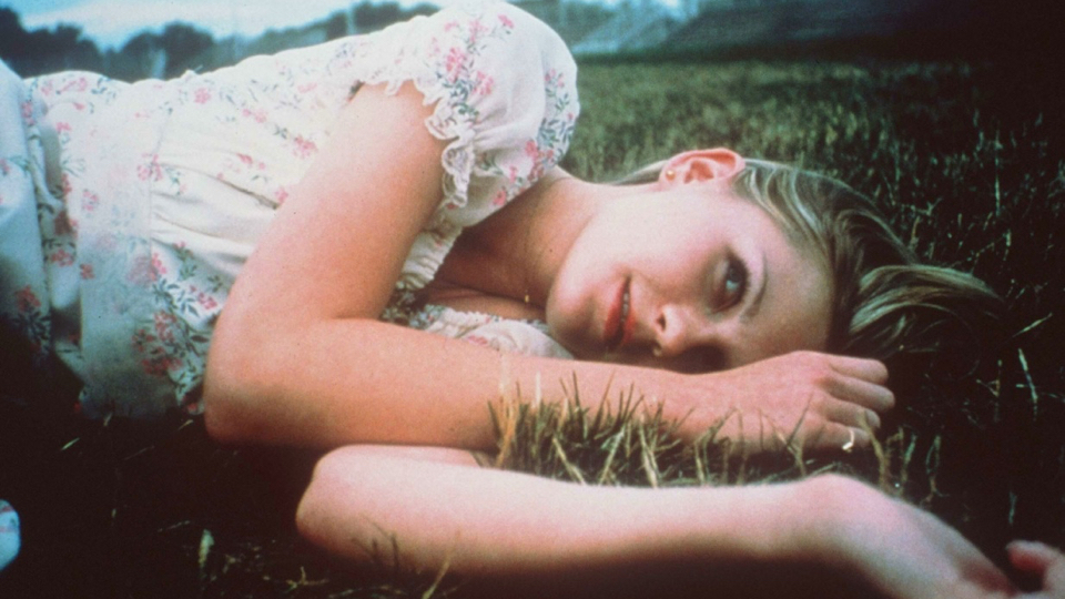 Can not Th virgin suicides