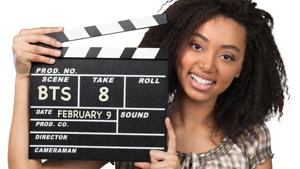 Behind the Screen 2019 | Montclair Film