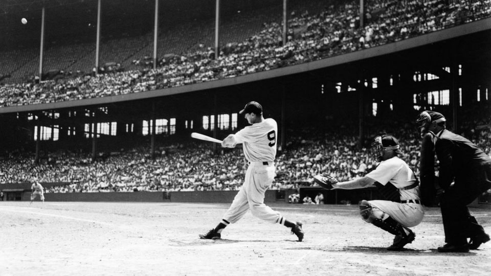 Image result for ted williams images